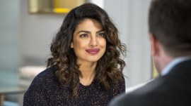 'Quantico' star Priyanka Chopra on her move to Hollywood: I 'wanted the world'