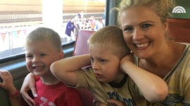 The moment that no one ever talks about in special-needs parenting
