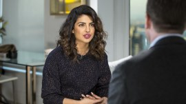 Priyanka Chopra: Childhood bullies made me feel 'so uncomfortable about the way I looked'