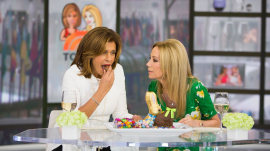 KLG and Hoda reveal their favorite Easter holiday candy