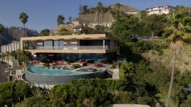 Gucci heiress estate, Lenny Kravitz house: Homes of the super rich