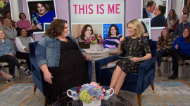 Chrissy Metz gets real about the cast of 'This Is Us'