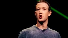 Mark Zuckerberg breaks his silence on Facebook data scandal