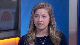 Chessy Prout, high school sexual assault survivor, talks new memoir and activism