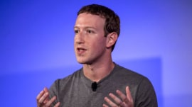 Companies pull ads from Facebook in wake of personal data breach