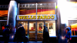 Wells Fargo accused of closing accounts of fraud victims