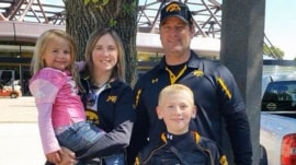 Relatives wait to hear how Iowa family died in Mexico