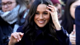 Meghan Markle to appear at her first official event with Queen Elizabeth