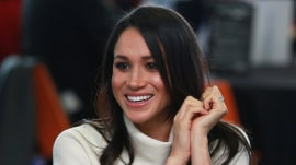 Meghan Markle to make an appearance with entire royal family