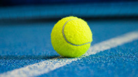 The latest internet debate: What color is a tennis ball?