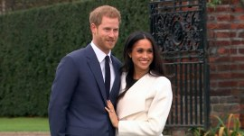 Whom will Prince Harry and Meghan Markle invite to the royal wedding?