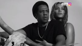 Beyonce and Jay-Z will tour together starting in June