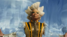 'Black Panther' faces first box office opponent: Oprah