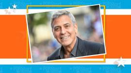 George Clooney pens heartfelt letter to Parkland students
