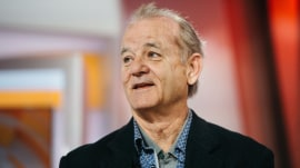 Bill Murray talks about his new movie 'Isle of Dogs,' which any dog-lover will want to see