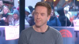 Damian Lewis talks about new season of 'Billions' on Showtime