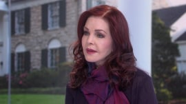 Priscilla Presley shares details about new Elvis Presley documentary