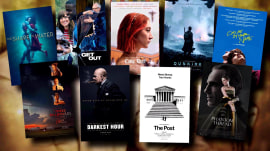 Oscars 2018: Who will take home the top awards?
