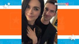 Food Network star Katie Lee announces engagement