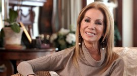 Kathie Lee talks about Israel, her faith and her new book