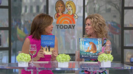 Kathie Lee and Hoda each have a new book out – on the same day!