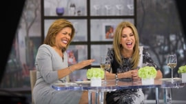 Go behind the scenes of Kathie Lee and Hoda's show
