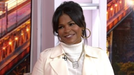 Nia Long joins Kathie Lee and Hoda to talk 'Roxanne Roxanne'