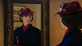 'Mary Poppins Returns': See the first trailer from upcoming film