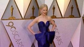 Oscars red carpet recap: Nicole Kidman, Margot Robbie, Saoirse Ronan rule