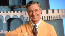 Here's a first look at the new 'Mister Rogers' documentary