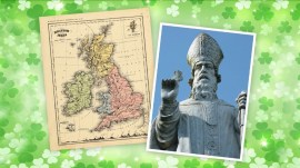 How much do you know about St. Patrick's Day? Test your knowledge