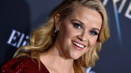 Reese Witherspoon gets a sweet gift from 'Legally Blonde' fan