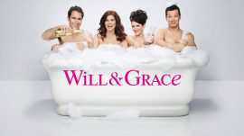 'Will & Grace' reboot will get a third season