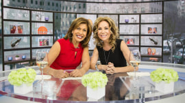 'Kremlin Conspiracy,' special cookies: KLG and Hoda's Favorite Things