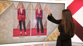 Oscar red carpet remix: Bobbie Thomas tweaks the stars' looks