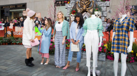 The TODAY Style Squad shows off top spring trends