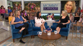 How mommy burnout led this 'trauma mama' to a serious injury