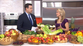 How to keep your family safe from the pesticides on produce