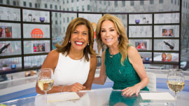 KLG and Hoda introduce Chooseday Tuesday with zany dating questions