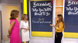 'Girl, Wash Your Face' author Rachel Hollis: 'If you don't like your life, change it'