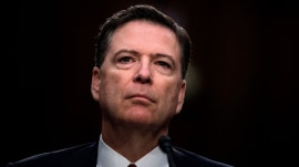 James Comey criticism of Trump is 'extraordinary,' former attorney says