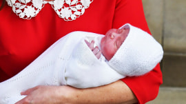 Royal baby name game: Expert weighs in on Megyn Kelly TODAY