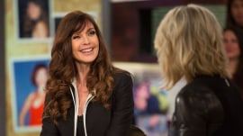 Carol Alt reveals the surprising beauty item she always has in her purse