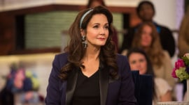 Lynda Carter, TV's Wonder Woman, to Megyn Kelly: 'You kicked ass'