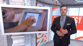 Do you tip more when it's on a mobile device? TODAY viewers say…