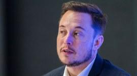 Elon Musk teases plan for high-speed Hyperloop test soon