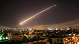 Will the US airstrikes on Syria have a lasting effect?