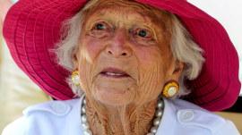 Barbara Bush 'had grace built into her,' Tom Brokaw says