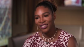Serena Williams opens up about her pregnancy and return to tennis