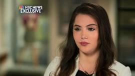 McKayla Maroney addresses Larry Nassar sex abuse scandal for first time